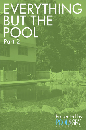 pool spa perspectives volume 2