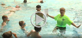 Eleven Canadian aquatic facilities host World's Largest Swimming Lesson