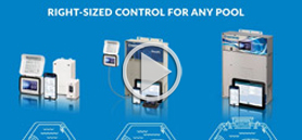 Hayward's OmniPL smart pool and spa control system: Intelligent, right-sized control for any pool