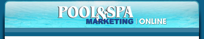 Pool & Spa Marketing Online Newsletter