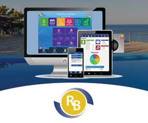 RB Pool & Spa Software