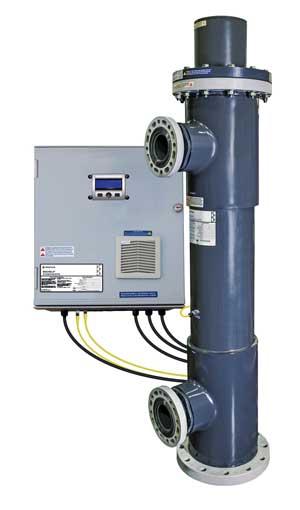 BioShield™  CVP Vertical UV Disinfection Sterilizer