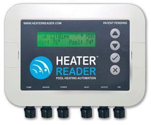 HeaterReader™