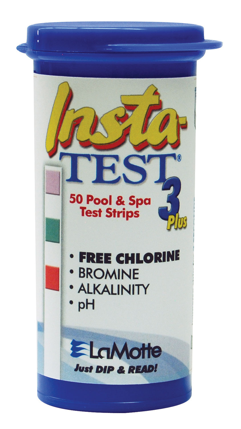 Insta-TEST Strips