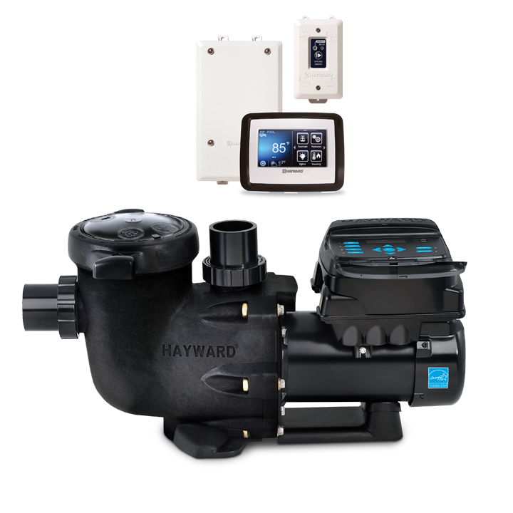 VS Omni Variable Speed Pump with Smart Control