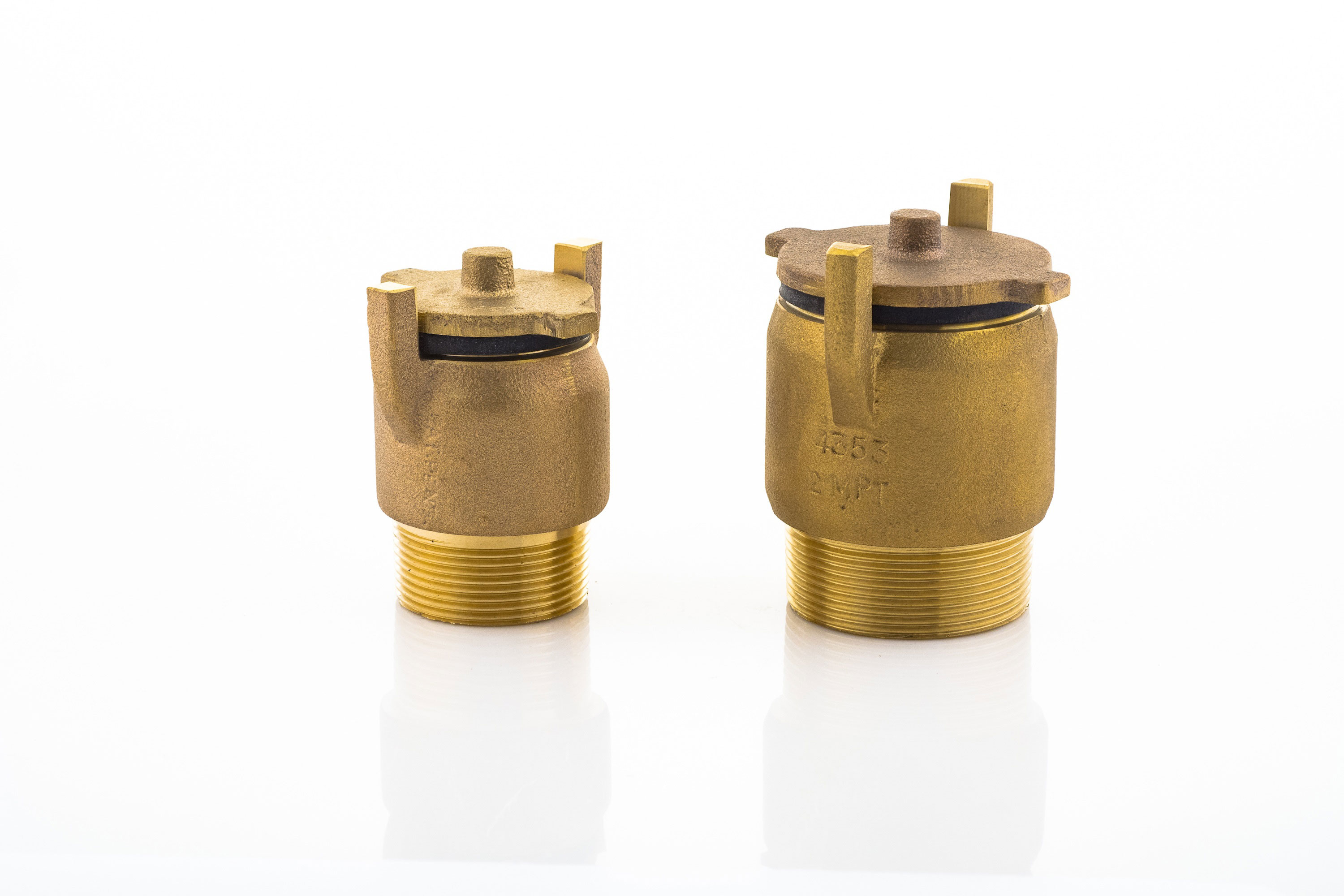 Bronze Hydrostatic Relief Valve
