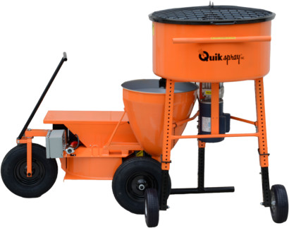 The Carrousel® Pump and U-Blend™ Mixers
