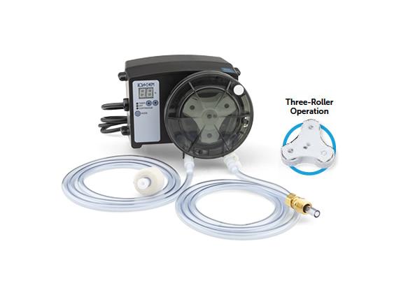 Pro Series 300 Peristaltic Pump