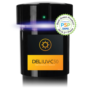 DEL UV-C 50