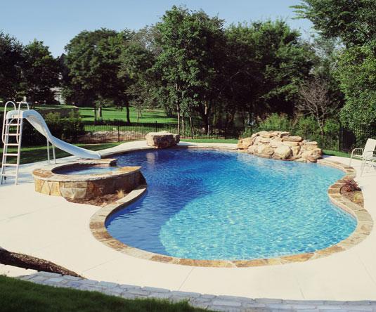 Concrete Pool Deck Sealers