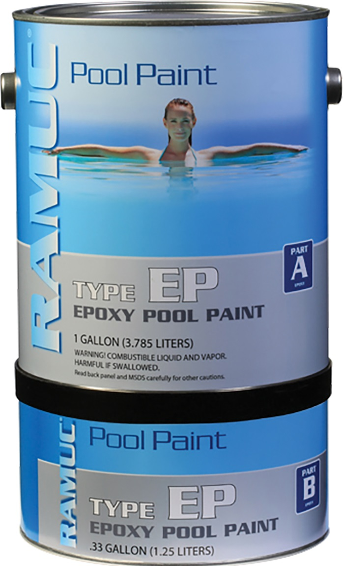 RAMUC's New EP Epoxy ideal for painting slides