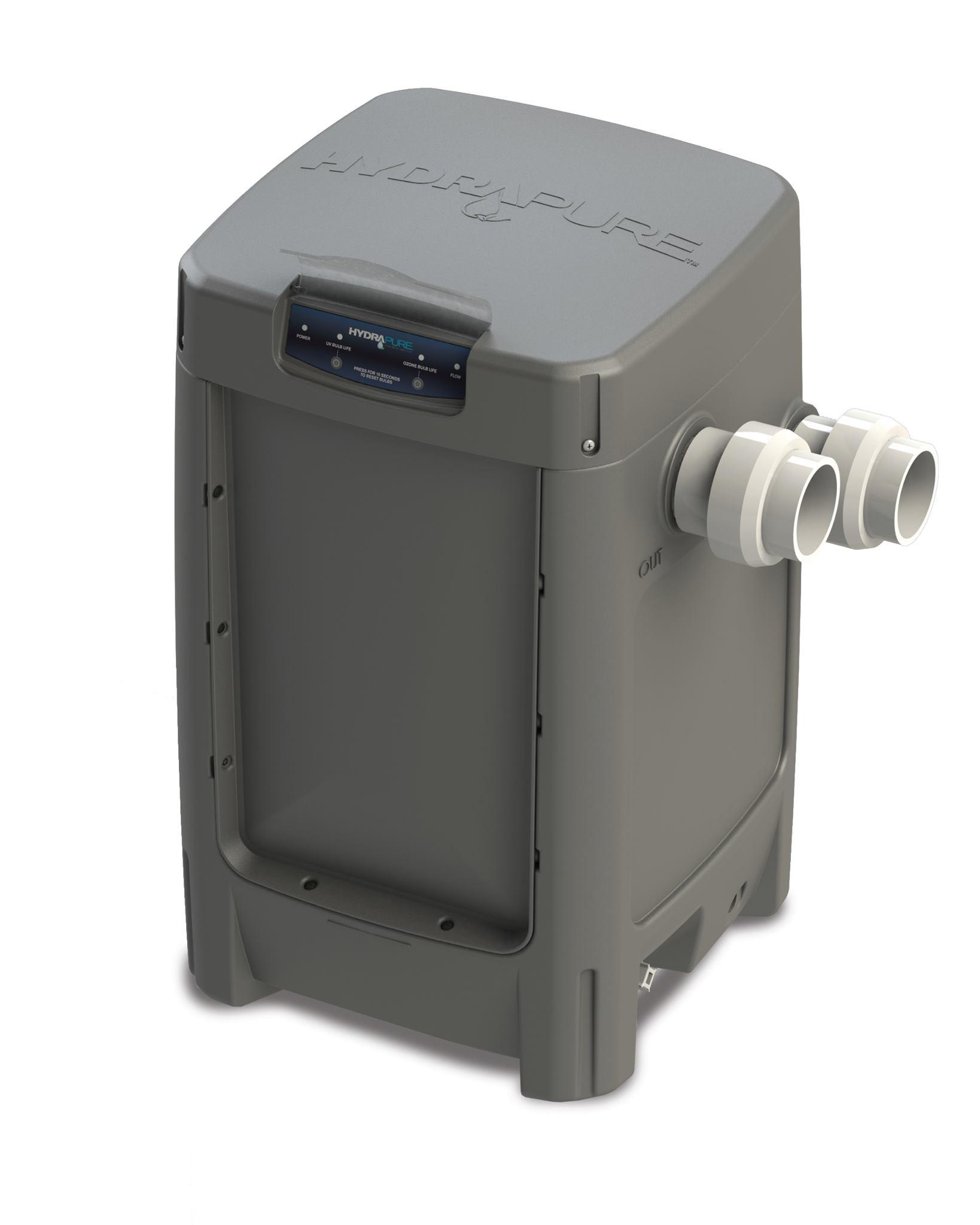 HydraPure Advanced Oxidation Sanitization System