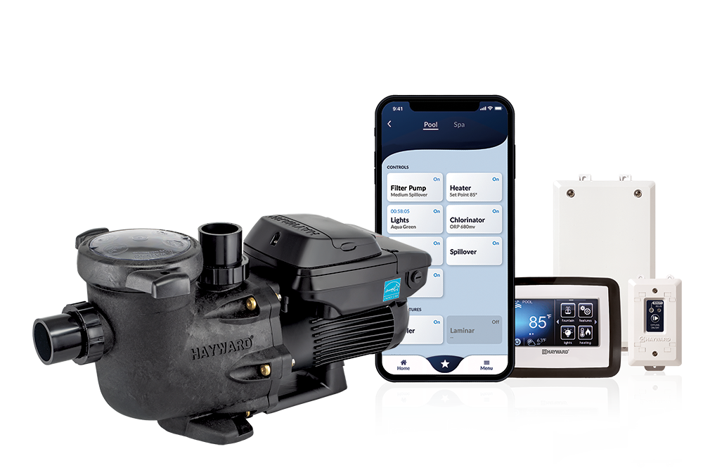 VS Omni Variable Speed Pumps with Smart Control