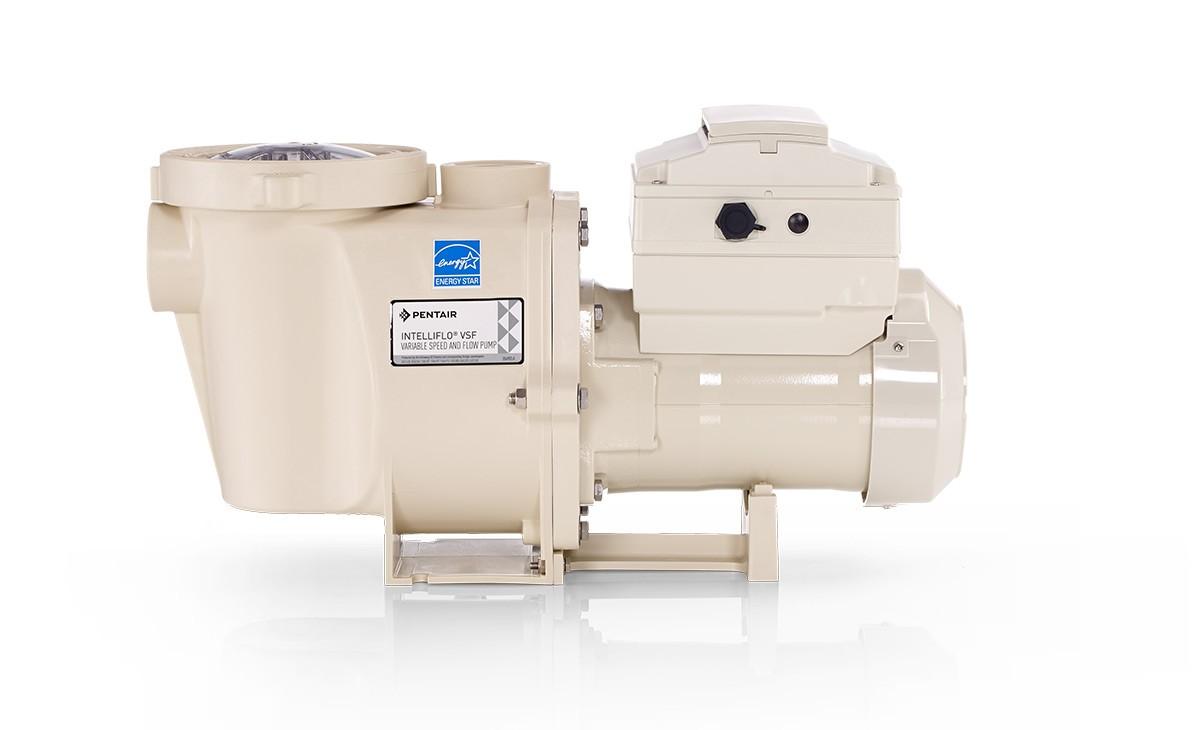 IntelliFlo® VSF Variable Speed and Flow Pool Pump