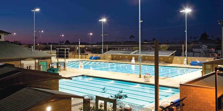 Coronado Aquatic Center