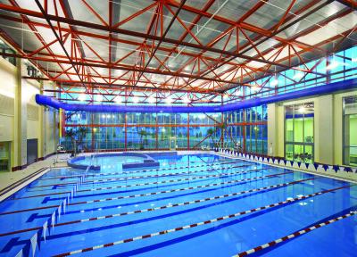 University of Dayton Competition Pool