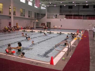 Albuquerque swim academy 2