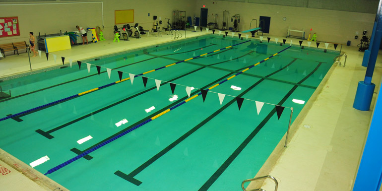 Volunteer Pool 004