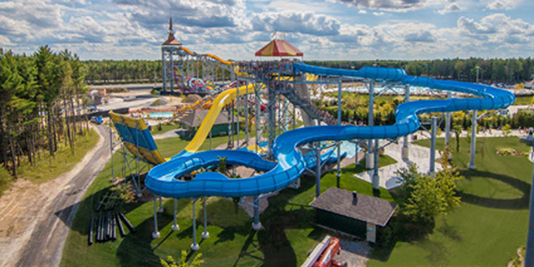 New lawsuit against Ottawa's Calypso waterpark Pool & Spa