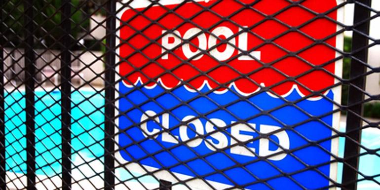 Parasite outbreak closes Saskatchewan pool