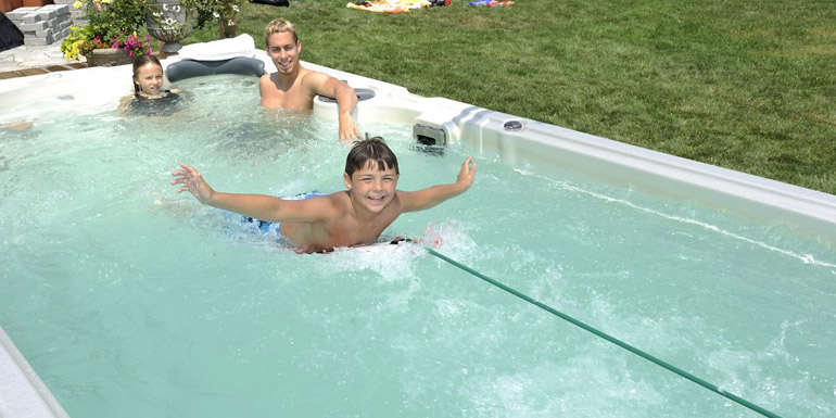 Canadian hot tub sales expected to increase in 2014