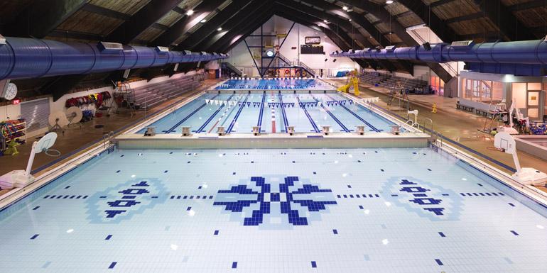 WGSC pool readies for 40-year milestone
