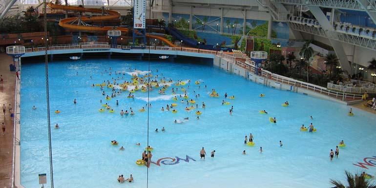 Children Around The World Send Message About Swim Lessons