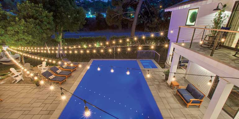 Considerations and design guidelines for nicheless for Pool design regulations