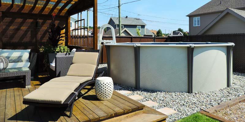 The Association des commerçants de piscines du Québec (ACPQ) is offering an above-ground pool installer certification course