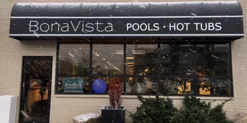 BonaVista Pools new retail location