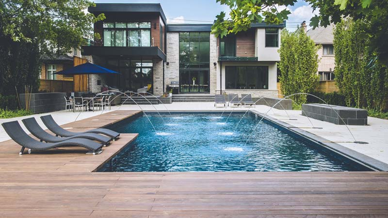 Today, there is pent-up demand for homeowners who want smart controls for their pool.