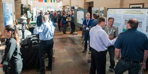 The World Aquatic Health Conference WAHC offers a variety of opportunities for networking with like-minded professionals, industry leaders, and experts.