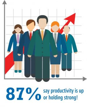 Company Productivity