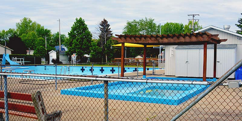 The redevelopment of the Parc olympique pool and pavilion in Pincourt, Que., is getting a financial boost from federal, provincial, and municipal levels of government to the tune of nearly $1.3 million.