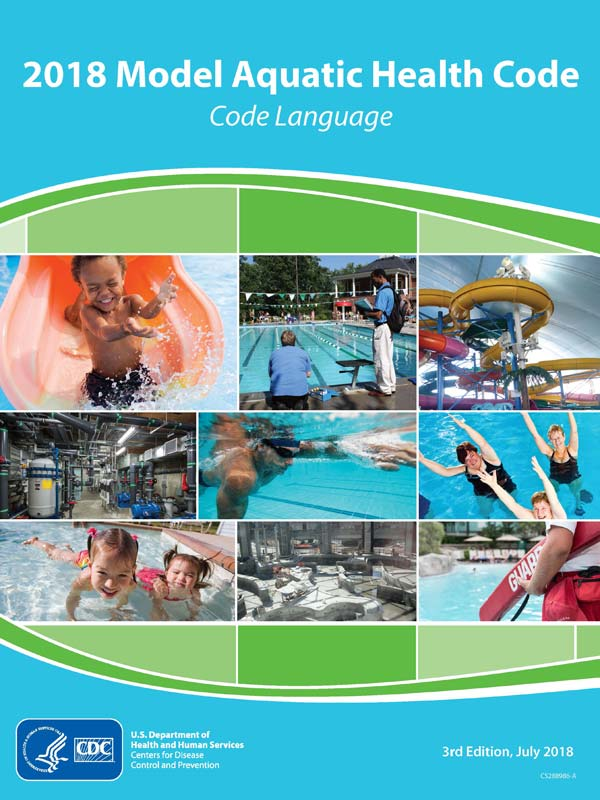 The 2018 Model Aquatic Health Code (MAHC), released by the the Centers for Disease Control and Prevention (CDC), includes recommendations to help reduce risk for disease outbreaks, chemical injuries, and drownings at public aquatic venues.