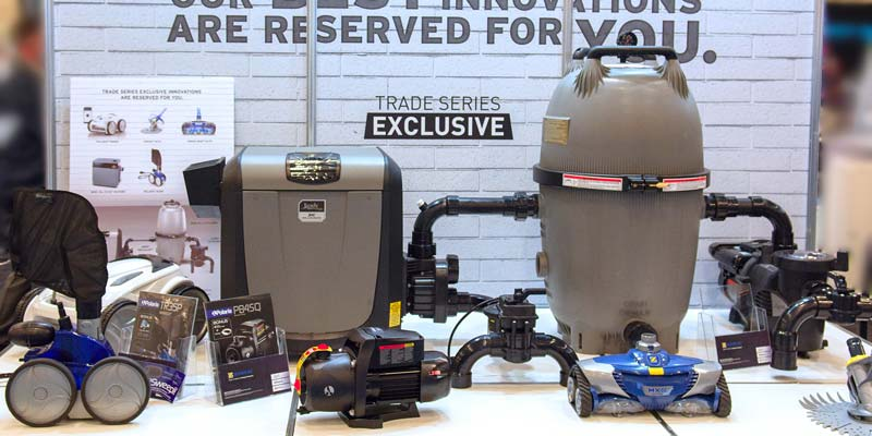 Zodiac Pool Systems Canada along with Zodiac Pool Systems LLC has announced it will cease online sales of all Jandy Pro Series equipment in 2019.