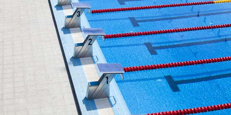 Calgary has imposed a temporary diving ban at 11 of its municipal pools.