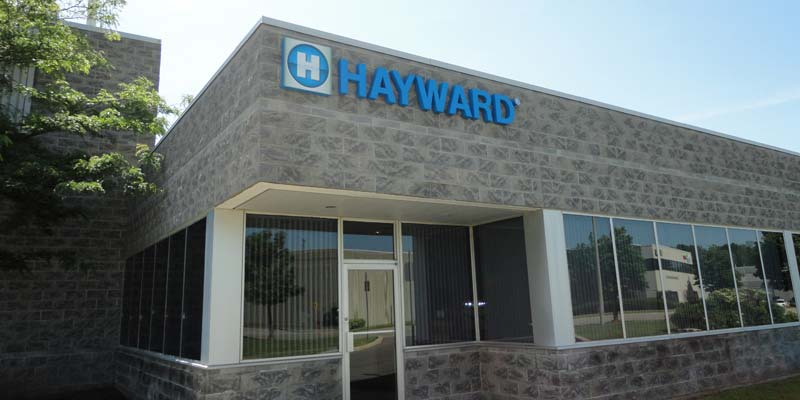 Hayward Industries has closed on its acquisition of in-floor pool cleaning systems supplier Paramount Leisure Industries.