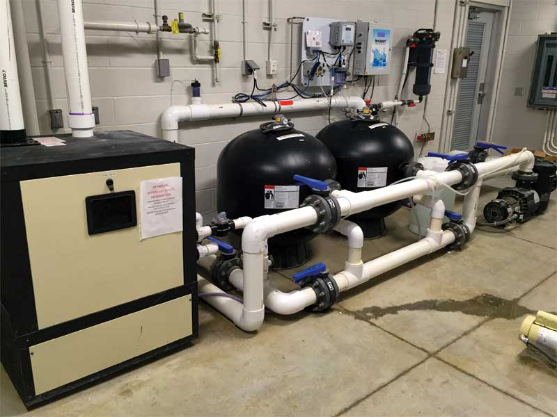 There are several best practices aquatic facility managers can follow to avoid some of the most common causes of pump and filter failure.
