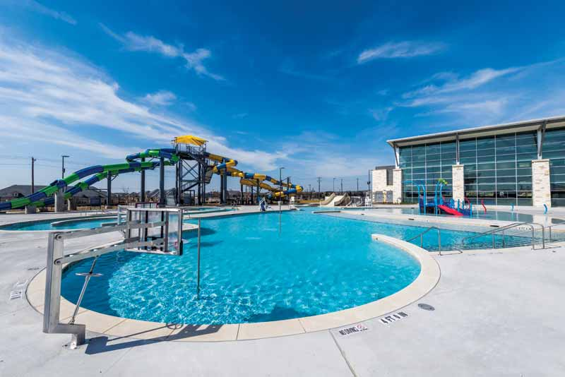 Aquatic facilities in major metropolitan areas need to find proactive ways to show potential employees the value and benefits of being a lifeguard.