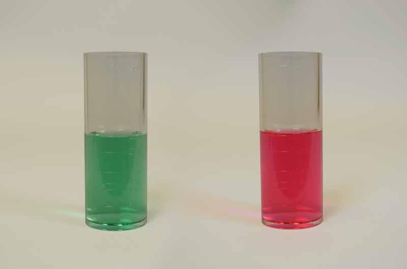 Total alkalinity (TA) titration.
