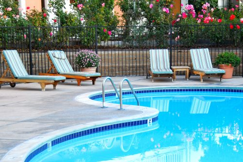 Homeowners in Windsor, Ont. must have their pools in operation from May 24 to Sep. 1 in reference to bylaw #160-2010.