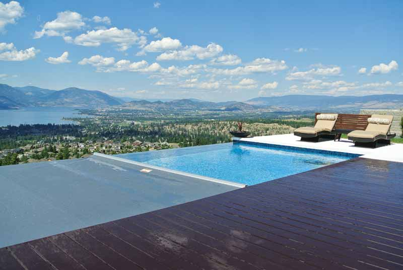 Many pool professional across the country agree the automatic pool cover market is growing exponentially.