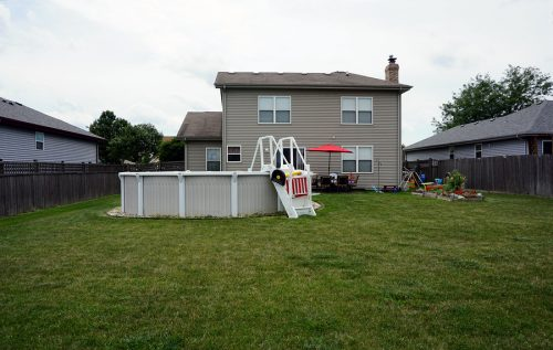 In Guelph, Ont., there is a proposed bylaw that would mandate fencing around pools, hot tubs, and fencing.