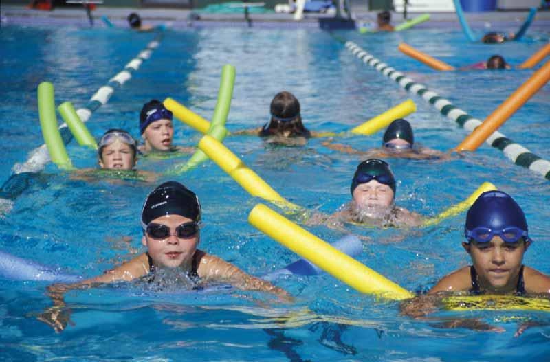 The wonderful capabilities of chlorine - Pool & Spa Marketing