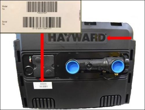 Hayward Industries Inc. is recalling its negative pressure vents.