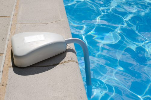 Homeowners in Knoxville, Tenn., must add pool alarms to adhere to state law. ALARM