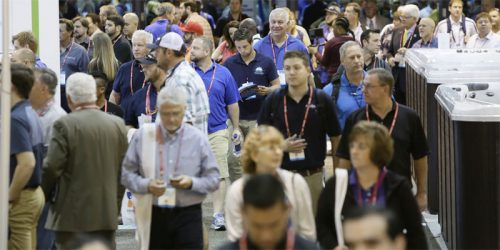 Registration has opened for the 2019 International Pool | Spa | Patio Expo