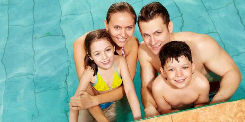 Allstate Canada and the Quebec Lifesaving Society have partnered to raise awareness about pool and water safety.