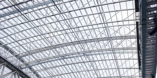 Cambridge, Ont., is currently in discussions to install retractable roofs to outdoor pools.